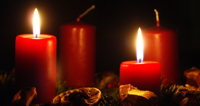 Advent - Peace - 11AM - Full Service