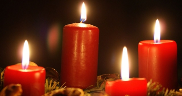 Advent - Love - 11AM