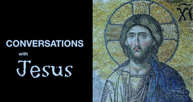 Jesus Converses with a Judgmental Man About Forgiveness - 9:30AM
